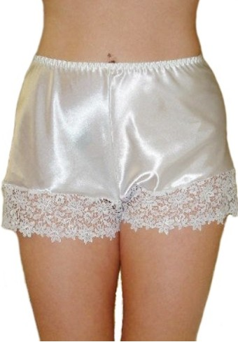 Belle Cami1 french knickers