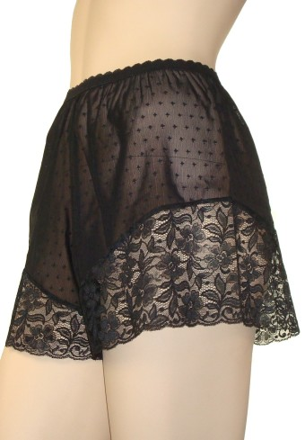 Belle Cami3 french knickers